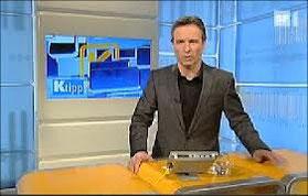 Kassensturz-Moderator Ueli Schmezer.