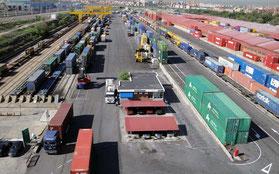 Imagen de las instalaciones de Abroñigal (Madridiario.es)