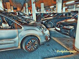Holiday Parking Plus Flughafen Hamburg