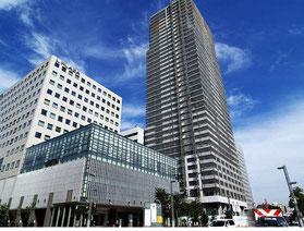 北区北8条西3-32・D'グラフォート札幌ステーションタワー・分譲タワーマンション・賃貸ギャラリー