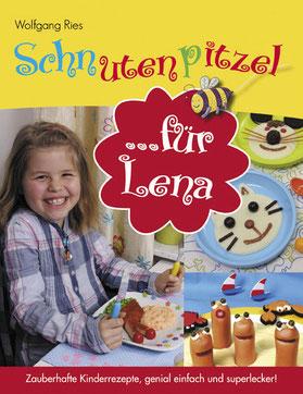 Titelbild Schnutenpitzel fuer Lena