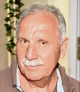Eggert Eicke, Vorsitzender