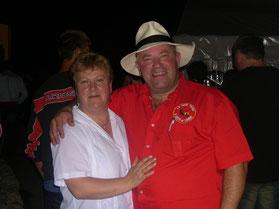 Mr et Mme Gouesbier