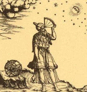 Astronomo antico