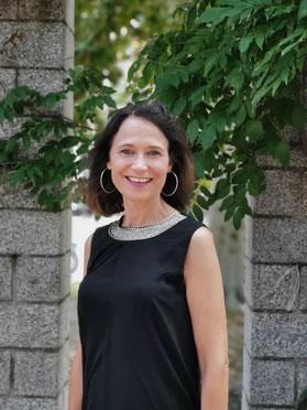Heilpraktikerin Sandra Bennette