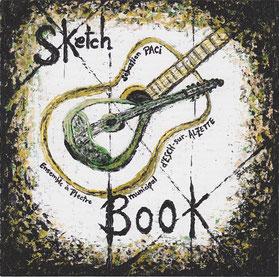 Sketch Book (2008)
