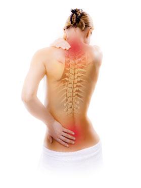Rückenschmerzen | Dr. med. Gerald E. Müller