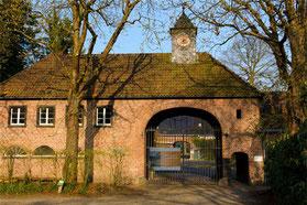 Portal Gut Leidenhausen