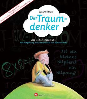 Buchcover: Der Traumdenker