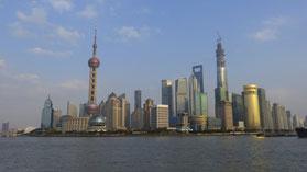 Unser privater Superlativ: Schönste Skyline!