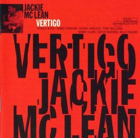 Vertigo (Blue Note1085-Jackie McLean)