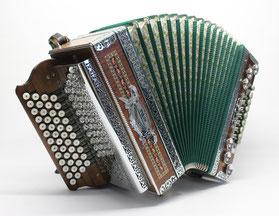 Unterricht auf der Steirischen Harmonika