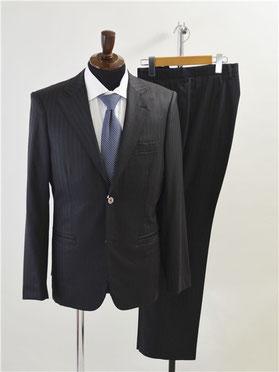 エルメネジルドスーツのスーツ買取