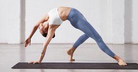 Top 5 yoga studios in Charlottenburg