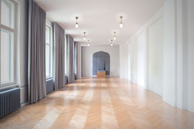 Top 5 yoga studios in Charlottenburg