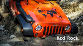 Offroad Intensiv Training - Red Rock Adventures
