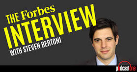 The Forbes Interview Podcast