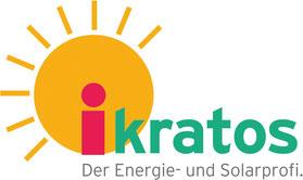 iKratos Energie und Solar