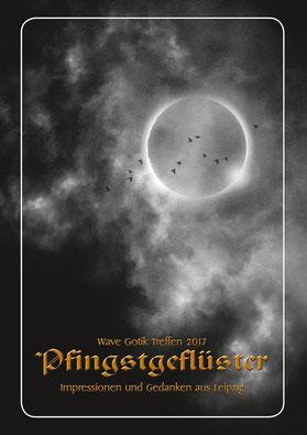 Pfingstgeflüster 2017 Cover