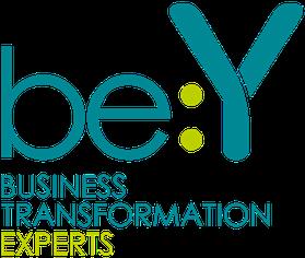 Logo des Startups für Business Transformation