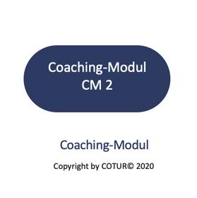 Leadershape by COTUR® - Coaching Element 2