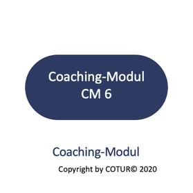 Leadershape by COTUR® - Coaching Element 6