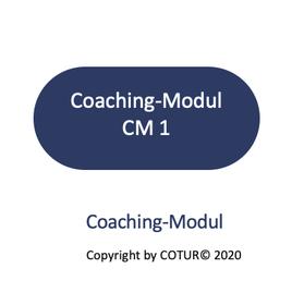 Leadershape by COTUR® - Coaching Element 1