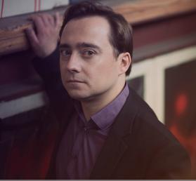 Robert Gregor Kühn | Schauspieler | Sänger | Moderator