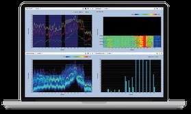netAlly AirMagnet Spectrum XT