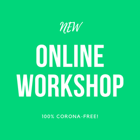 Neuer Online Workshop