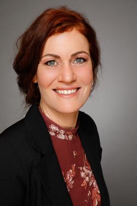 Julia Schierle, Familientherapeutin