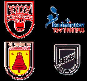 Die Viertelfinalteilnehmer der Play-Offs 2017