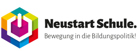 Neustart Schule Bild:Logo Neustart Schule