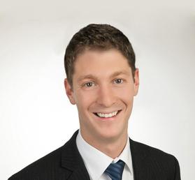 CDU Partei- und Fraktionsvorsitzender Jochen Emonds