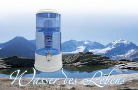 MAUNAWAI PREMIUM Wasserfiltersystem