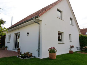 Reihenhaus mit traumhafter Aussicht, großem Wohn-, Essbereich in Barsinghausen - vermittelt