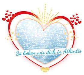 Heilkreis Atlanatis, atlantische Heilmethoden, altlantische Heilkräfte
