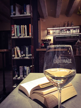 libreria del Centrale