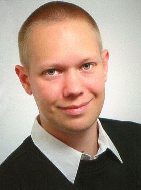 Arne Wittorf - Dozent für Brandschutzausbildungen, Fachvorträge und Experientalvorträge