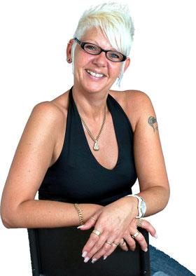 Claudia Hörmann