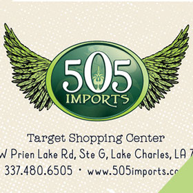 505-imports-marketing-lake-charles-graphic-design-lake-charles