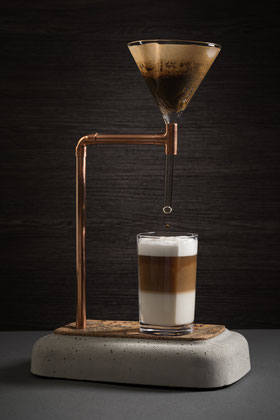 "Beton Kaffeebereiter ""Coffee Maker"""