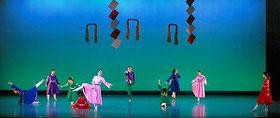 我孫子市芸術舞踊協会の写真