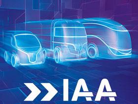 Angebot IAA Hannover, Messe-Rabatt