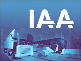 Angebot IAA Nutzfahrzeuge Messe Hannover, Messe-Rabatt