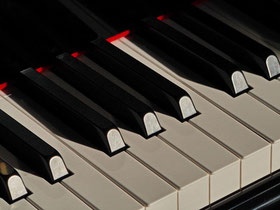 Klavier, Konzert, DTKV, Unterricht, Siebecke, Silber