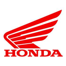 Honda Motorrad Logo