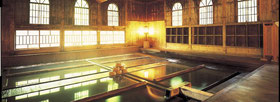 法師温泉 長寿館