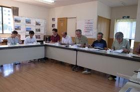 設立総会の開催