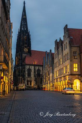 Münster, Stadt, Foto, Fotografie, Bild